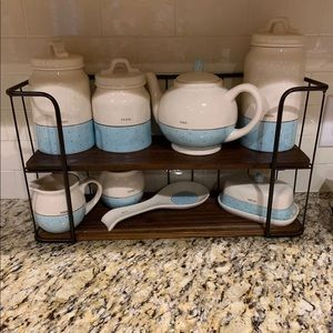 Rae Dunn Canister / Kitchen Set *COMING SOON*